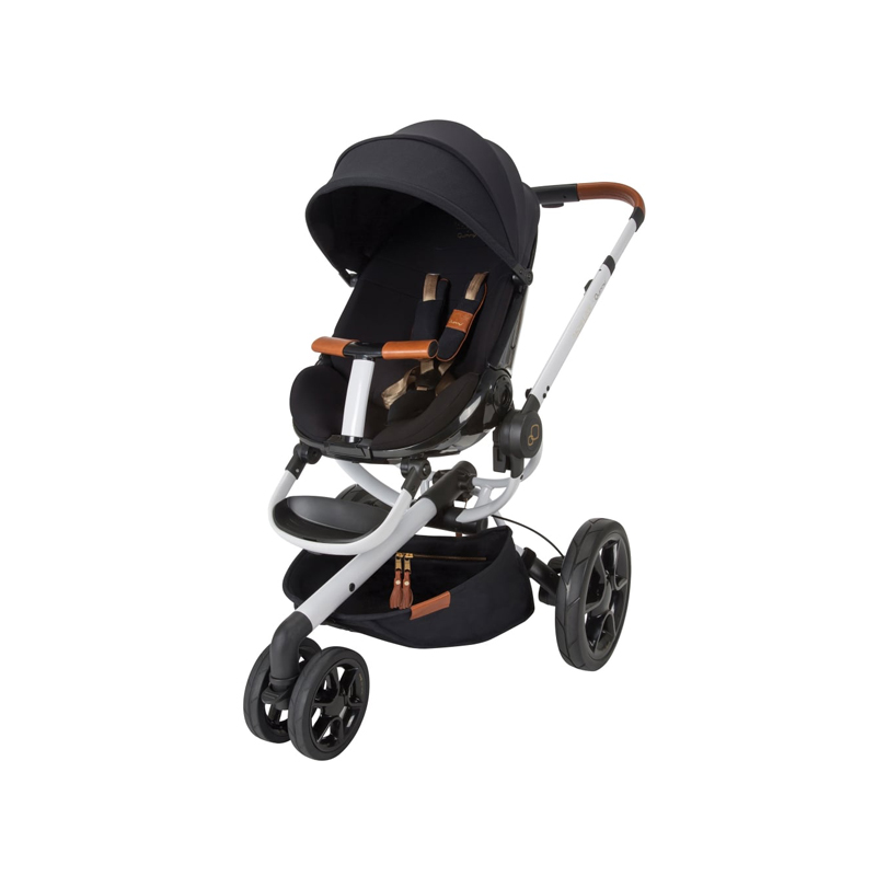 Quinny Moodd Special Edition Rachel Zoe Travel System: Hometrends Baby & Kids