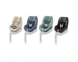 2 Way Pearl Car Seat