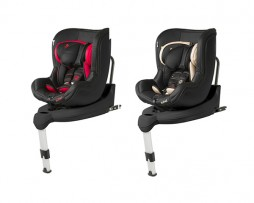 Car Seat Swivel