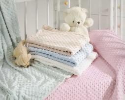 Topitos Blanket