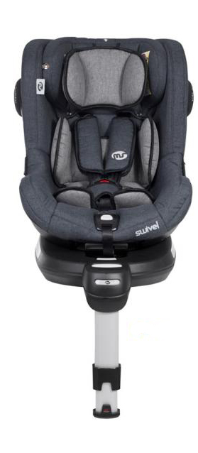 CAR SEAT Swivel Rotative