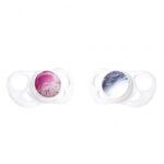 Marble Pink/Purple